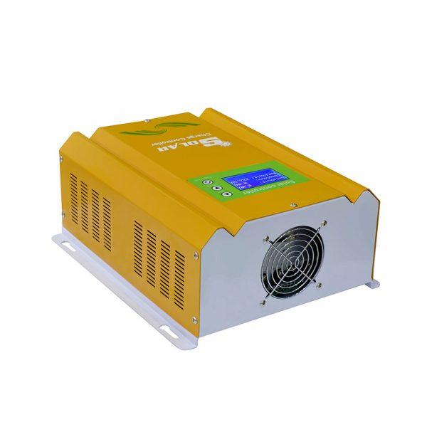 100A PWM controller-5