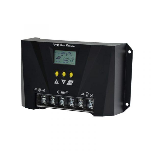 30A PWM controller-3