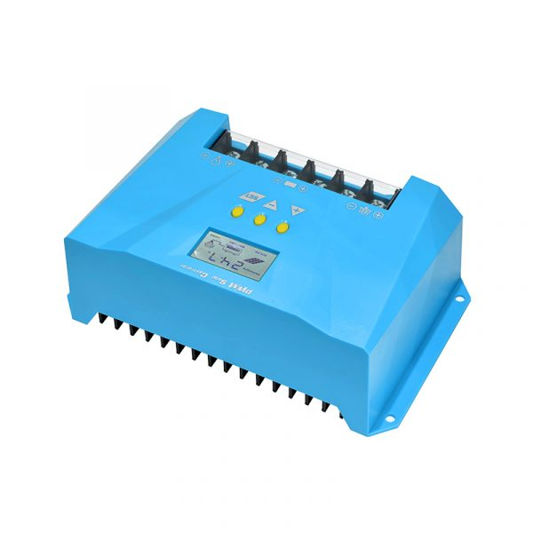 30A PWM controller-6