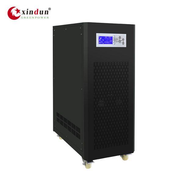 HDSX 3 Phase Inverter 20kva-1