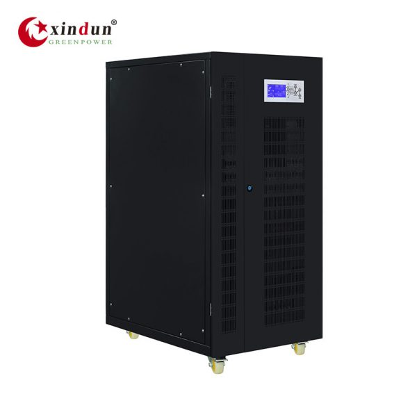 HDSX 3 Phase Inverter 50kva-1