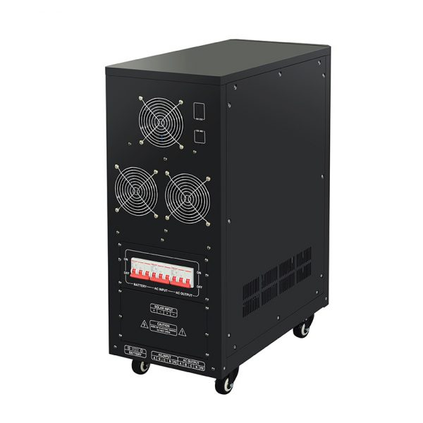 HDSX 3 Phase Inverter 6kva-3