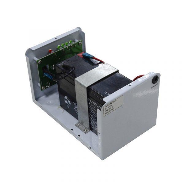 DC system 5