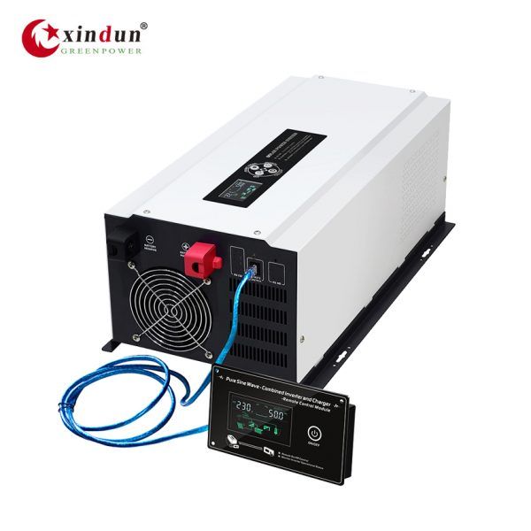 DP-Solar-Inverter