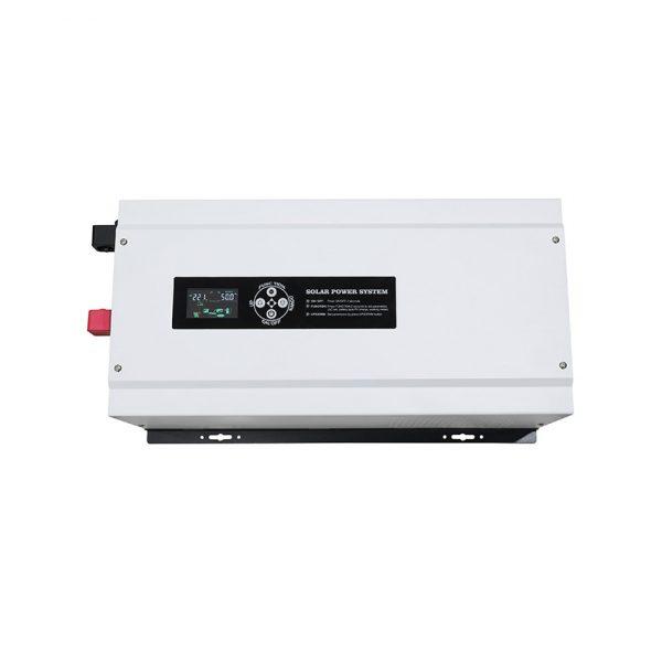 DP Solar inverter-03