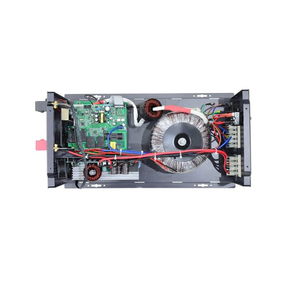 DP Solar inverter-04
