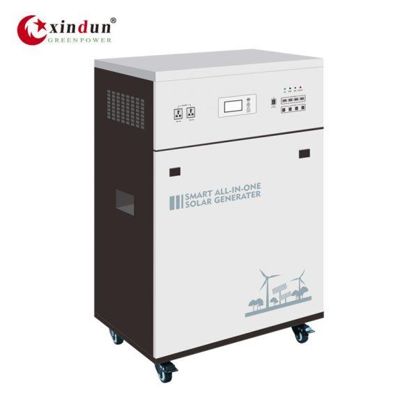 XT-Solar-Generator-2kw